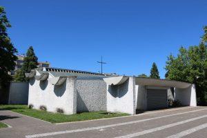 Eglise st Etienne du terraillon
