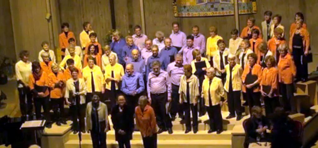 Concert des quarante ans